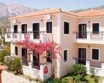 So Nice Hotel, Samos - namestitev