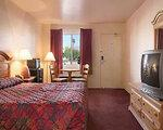 Quality Inn Lake Havasu, Grand Canyon / Tusayan - namestitev