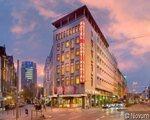 Novum Hotel Continental Frankfurt, Frankfurt (DE) - namestitev