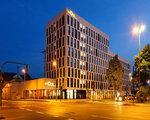 Ghotel Hotel & Living Essen, Dusseldorf (DE) - namestitev