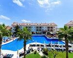 Kentia Apart Hotel, Antalya - last minute počitnice