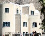 Villa Anemomilos Perissa, Santorini - namestitev