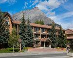 High Country Inn, Calgary - namestitev