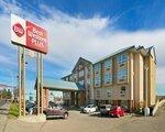 Best Western Plus Calgary Centre Inn, Calgary - namestitev