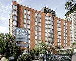Four Points By Sheraton Hotel & Conference Centre Gatineau-ottawa, Montreal (Trudeau) - namestitev
