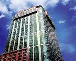 Embassy Suites Niagara Falls Fallsview, Buffalo - namestitev