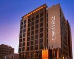 Centro Capital Doha, Doha - namestitev