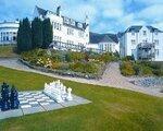 Macdonald Forest Hills Hotel & Spa, Edinburgh - namestitev