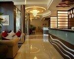 Ewan Tower Hotel Apartments, Abu Dhabi (Emirati) - namestitev