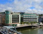 Clayton Hotel Cork City, Cork - namestitev