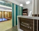 New Splendid Hotel & Spa Adults Only, Constanza (Romunija) - namestitev