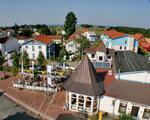 Best Western Hotel Hanse-kogge, Heringsdorf (DE) - namestitev