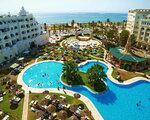Hotel Lella Baya & Thalasso, Monastir (Tunizija) - namestitev