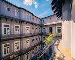 Baross City Hotel, Budimpešta (HU) - namestitev
