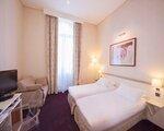 Best Western Hôtel Alba, Nizza - namestitev