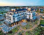Küstenperle Strandhotel & Spa, Lubeck (DE) - namestitev