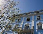 Hotel Euler, Basel/Mulhouse (CH) - namestitev