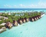 Dhigufaru Island Resort, Maldivi - last minute počitnice