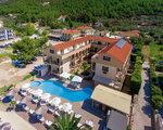 Hotel Mediterranean, Kavala (Thassos) - namestitev