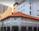 Hotel 81 Fuji, Singapur - namestitev