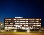 Mjus World Resort & Thermal Park, Budimpešta (HU) - namestitev