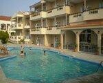 Rachoni Bay Hotel, Kavala (Thassos) - namestitev