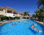 Jacaranda Hotel Apartments, Larnaca (Suden) - namestitev