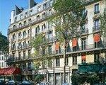 Hôtel Paix Republique, Pariz-Charles De Gaulle - namestitev