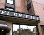 Hotel Grifone Firenze, Florenz - namestitev