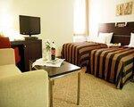 Leonardo Hotel Budapest, Budimpešta (HU) - namestitev