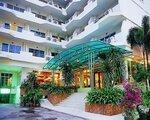 Sunshine Vista Hotel, Last minute Tajska, Pattaya