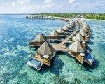 Mercure Maldives Kooddoo Resort, Male (Maldivi) - namestitev
