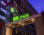 Ibis Styles Bangkok Sukhumvit 50, Last minute Tajska, Bangkok