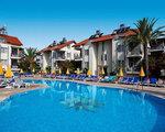 Sunlight Garden Hotel, Antalya - last minute počitnice