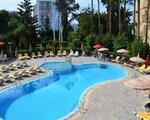 Best Western Odyssee Park Hotel, Agadir (Maroko) - namestitev