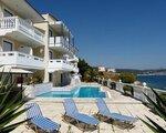 Ostria Seaside Studios & Apartments, Mytilene (Lesbos) - namestitev