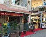 Sun Kiss Otel Side, Antalya - last minute počitnice