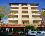 Alanya Beach Hotel, Gazipasa - last minute počitnice