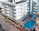 Alanya Risus Park Hotel, Antalya - last minute počitnice