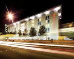 Hilton Garden Inn Bristol City Centre, Bristol - namestitev