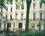 Dolphin Hotel, London-Alle Flughäfen - namestitev