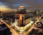 Grand China, Bangkok - namestitev
