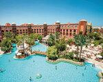 The Grand Resort, Hurghada, Egipt - iz Graza, last minute počitnice