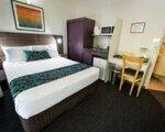 Palms City Resort, Darwin (Avstralija) - namestitev