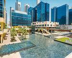 Doubletree By Hilton Dubai - Business Bay, Abu Dhabi - last minute počitnice