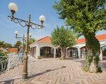 Belvedere Mobile Homes, Split (Hrvaška) - namestitev