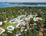 Lanterna Premium Camping Resort, Pula (Hrvaška) - namestitev