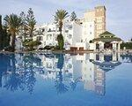 Atlantic Palace Resort, Agadir (Maroko) - namestitev