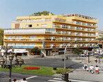 Hotel Elegance Adriano, Malaga - namestitev