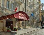 Hotel Hetman, Varšava (PL) - namestitev